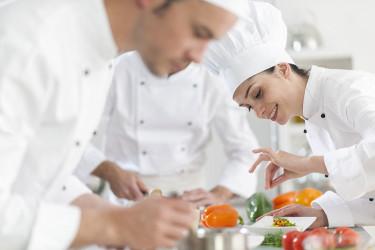 Großküchen