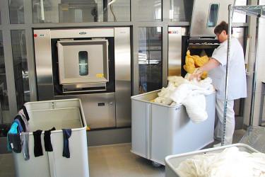 Wäschereien