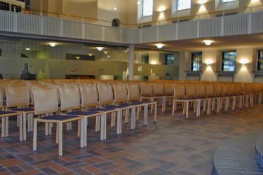 Ev. Kirchengemeinde Wuppertal