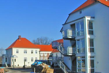 Altenzentrum Volkermannscher Hof, Kamen