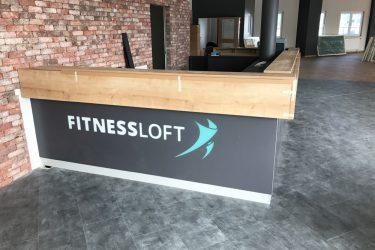 Fitnessloft-Gruppe, Studio Marl