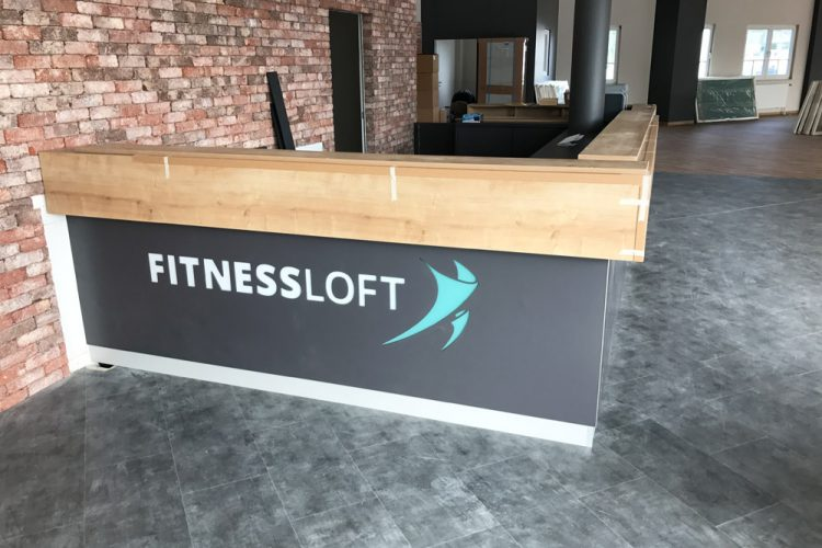 Fitnessloft, Marl