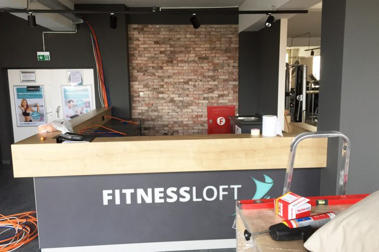 Fitnessloft, Wolfenbüttel