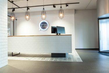 FitSevenEleven, Studio Nordend